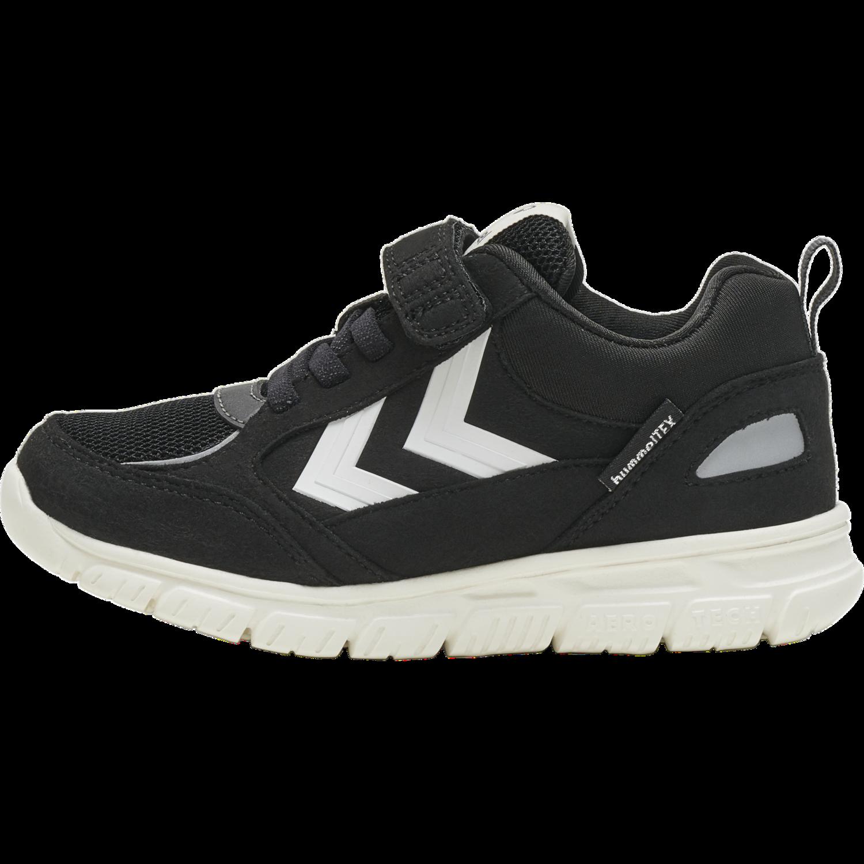 Se hummel Sneaker X-LIGHT sort Unisex børn ved Hummel